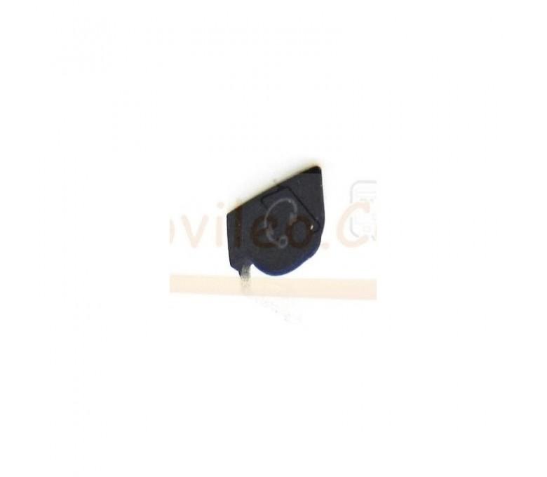Tapa Negra Jack para Sony Xperia Go, St27, St27i - Imagen 1