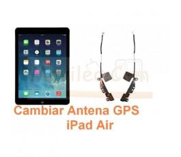 Cambiar Antena Gps iPad Air - Imagen 1
