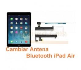 Cambiar Antena Bluetooth iPad Air - Imagen 1