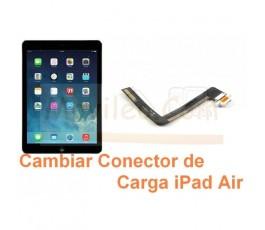 Cambiar Conector de Carga iPad Air - Imagen 1
