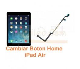 Cambiar Flex Boton Home iPad Air - Imagen 1