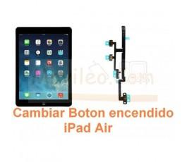 Cambiar Boton Encendido iPad Air - Imagen 1