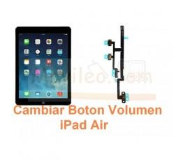 Cambiar Boton Volumen iPad Air - Imagen 1