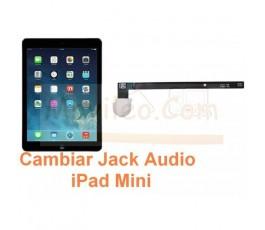 Cambiar Jack Audio iPad Air - Imagen 1