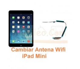 Cambiar Antena Wifi iPad Mini - Imagen 1