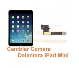 Cambiar Camara Delantera iPad Mini - Imagen 1