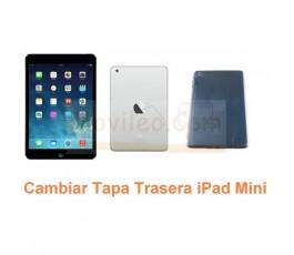 Cambiar Tapa Trasera iPad Mini - Imagen 1