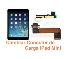 Cambiar Conector de Carga iPad Mini - Imagen 1