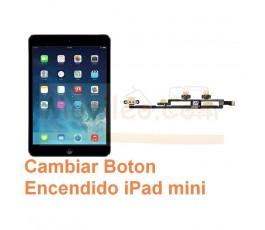 Cambiar Boton Encendido iPad Mini - Imagen 1