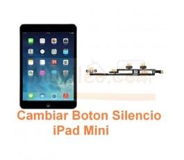 Cambiar Boton Silencio iPad Mini - Imagen 1