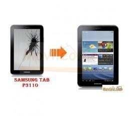 CAMBIAR PANTALLA LCD SAMSUNG GALAXY TAB 2 / P3110 - Imagen 1