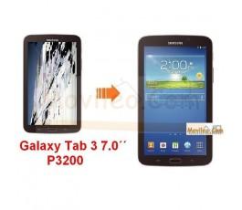 Cambiar Pantalla Lcd (display) Samsung Tab 3 7.0  P3200 - Imagen 1