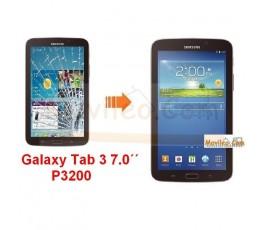 Cambiar Pantalla Tactil (cristal) Samsung Galaxy Tab 3 7.0´´ P3200 - Imagen 1