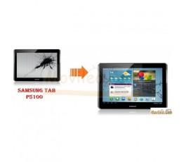 CAMBIAR PANTALLA LCD SAMSUNG GALAXY TAB 2 / P5100 - Imagen 1