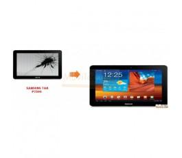 CAMBIAR PANTALLA LCD SAMSUNG GALAXY TAB  / P7500 - Imagen 1