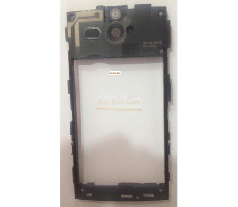 Carcasa Original Sony Xperia U ST25i Chasis Completo Con Altavoz - Imagen 1