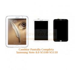 Cambiar Pantalla Completa Samsung Note 8.0 N5100 N5110 - Imagen 1