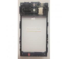 Carcasa Original Sony Xperia U ST25i Chasis Completo Con Altavoz - Imagen 2
