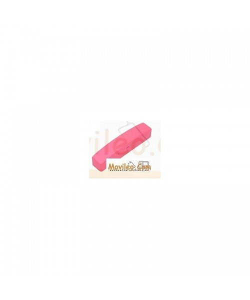 Tapa embellecedora inferior para Sony Xperia U, ST25I Rosa - Imagen 1