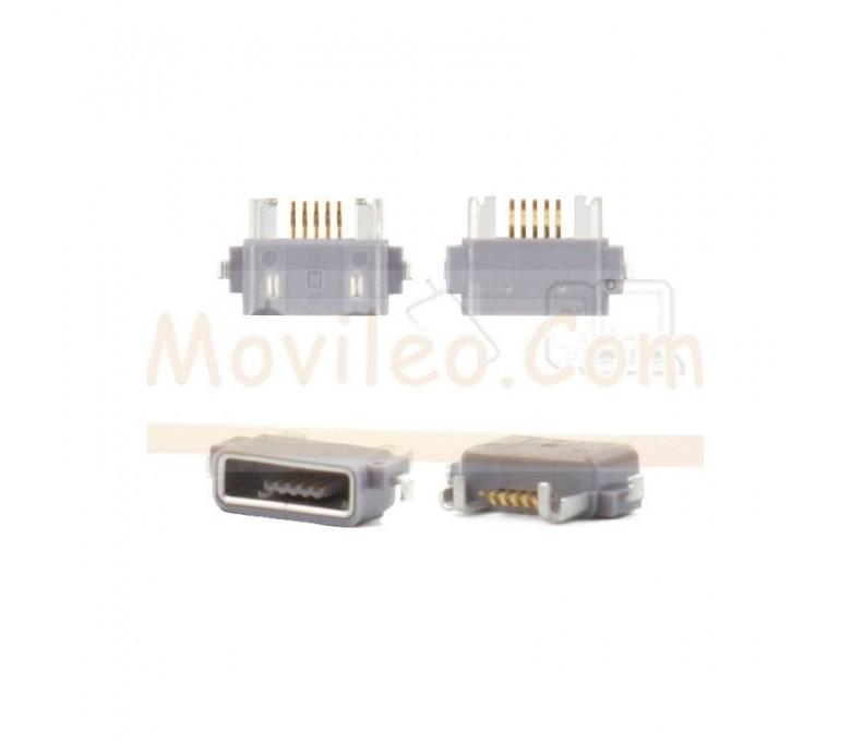 Conector de Carga para Sony Xperia U St25 St25i ST18i - Imagen 1