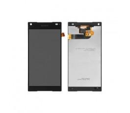 Pantalla completa táctil y lcd Sony Xperia Z5 Compact Negra
