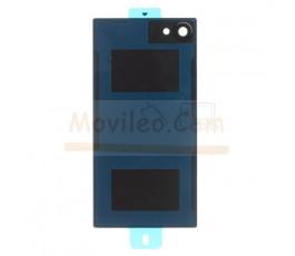 Tapa trasera Sony Xperia Z5 Compact E5803 E5823 Gris negro - Imagen 1
