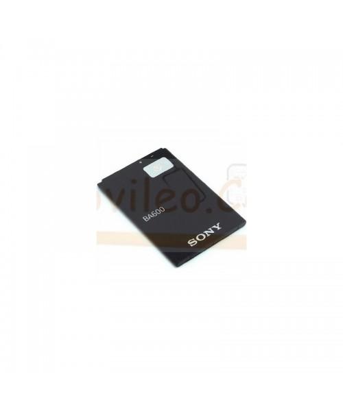 Bateria BA600 para Sony Xperia U ST25 ST25i - Imagen 1