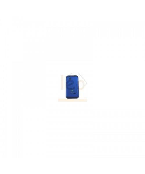 Tapa Trasera Azul para Sony Xperia Tipo, St21, St21i - Imagen 1