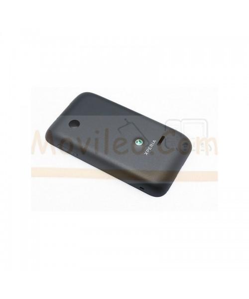 Tapa Trasera Negra para Sony Xperia Tipo, St21, St21i - Imagen 1