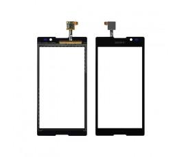 Pantalla táctil Sony Xperia C S39 Negro - Imagen 1