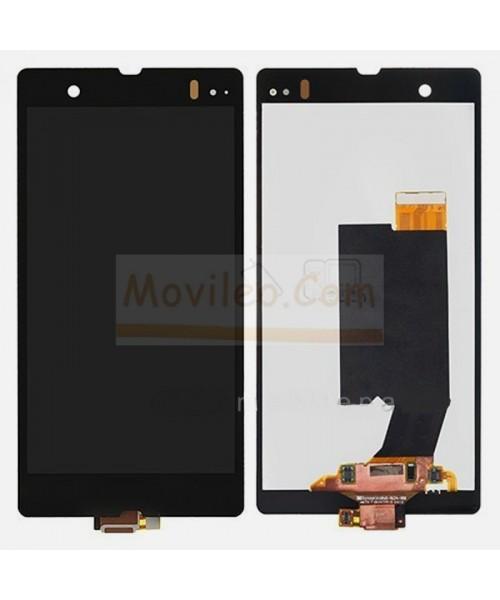 Pantalla Completa para Sony Xperia Z  L36 L36h C6602 C6603 - Imagen 1