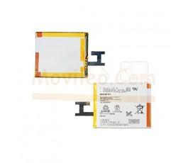 Bateria para Sony Xperia Z L36H C6602 C6603 Xperia C C2304 C2305 S39C S39H - Imagen 1