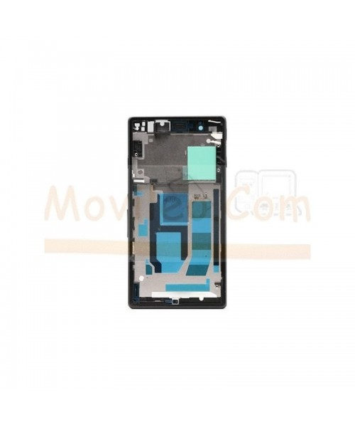 Marco Negro para Sony Xperia Z - Imagen 1