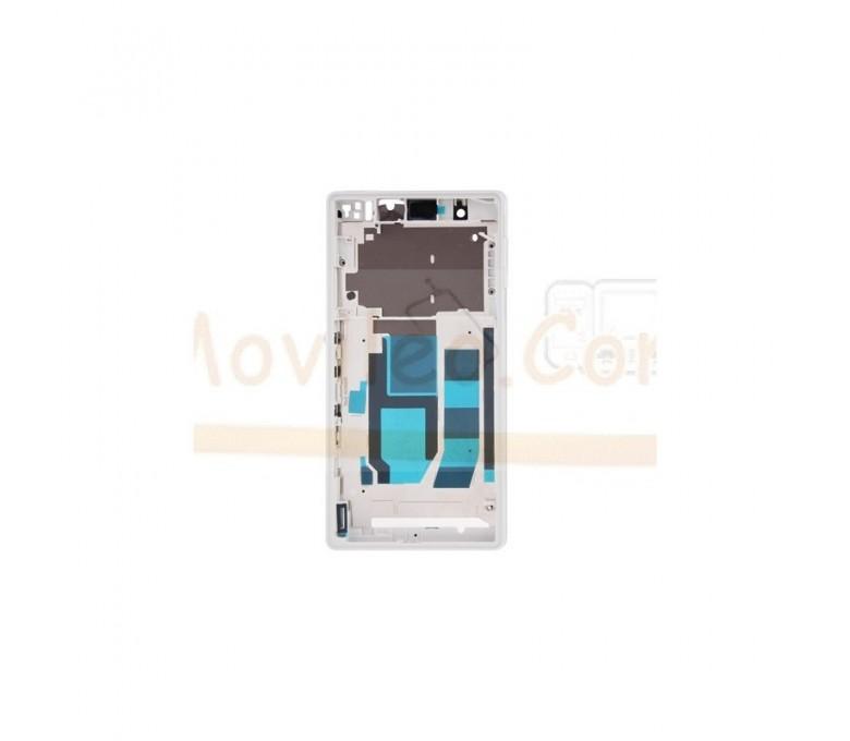 Marco Blanco para Sony Xperia Z - Imagen 1