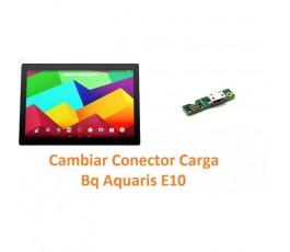 Cambiar Conector Carga Bq Aquaris E10 - Imagen 1