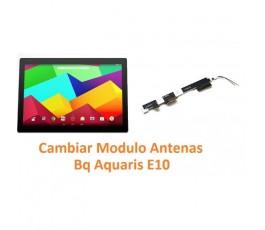Cambiar Antena Wifi GPS o 3g  Bq Aquaris E10 - Imagen 1