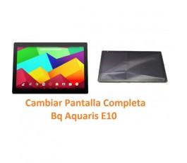 Cambiar Pantalla Completa Bq Aquaris E10 - Imagen 1