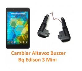 Cambiar Altavoces Bq Edison 3 Mini - Imagen 1