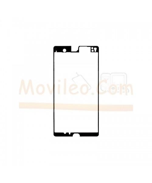 Adhesivo de Pantalla para Sony Xperia Z L36 L36H - Imagen 1