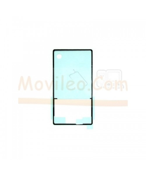 Adhesivo de Tapa Trasera para Sony Xperia Z L36 L36H - Imagen 1
