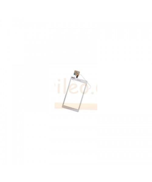 Pantalla Táctil Digitalizador Blanco para Sony Xperia L, C2104, C2105 - Imagen 1