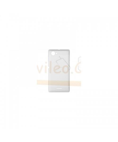 Tapa Trasera Blanca para Sony Xperia L, C2104,C2105 - Imagen 1