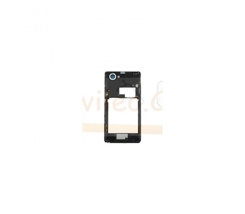 Carcasa Intermedia para Sony Xperia L, C2104,C2105 - Imagen 1