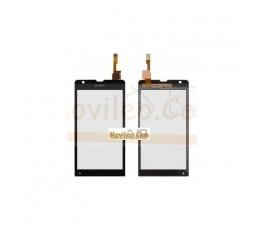 Pantalla Tactil Negro Sony Xperia SP , M35H