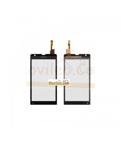 Pantalla Tactil Negro Sony Xperia SP , M35H - Imagen 1
