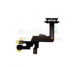 Flex encendido micrófono y flash para iPhone 6S Plus - Imagen 1