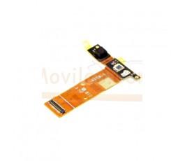 Flex Camara Delantera para Sony Xperi SP, M35H - Imagen 1