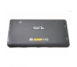 Tapa Trasera para Best Buy Easy Home Tablet 7 LE Negra - Imagen 1