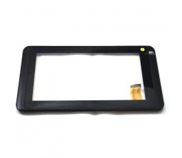 Pantalla Táctil Con Marco para Best Buy Easy Home Tablet 7 LE Negra - Imagen 1