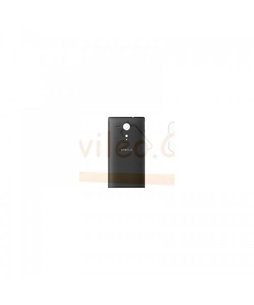 Tapa Trasera Negra para Sony Xperia SP, M35H - Imagen 1